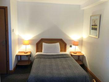 Castle Sleeper Hotel